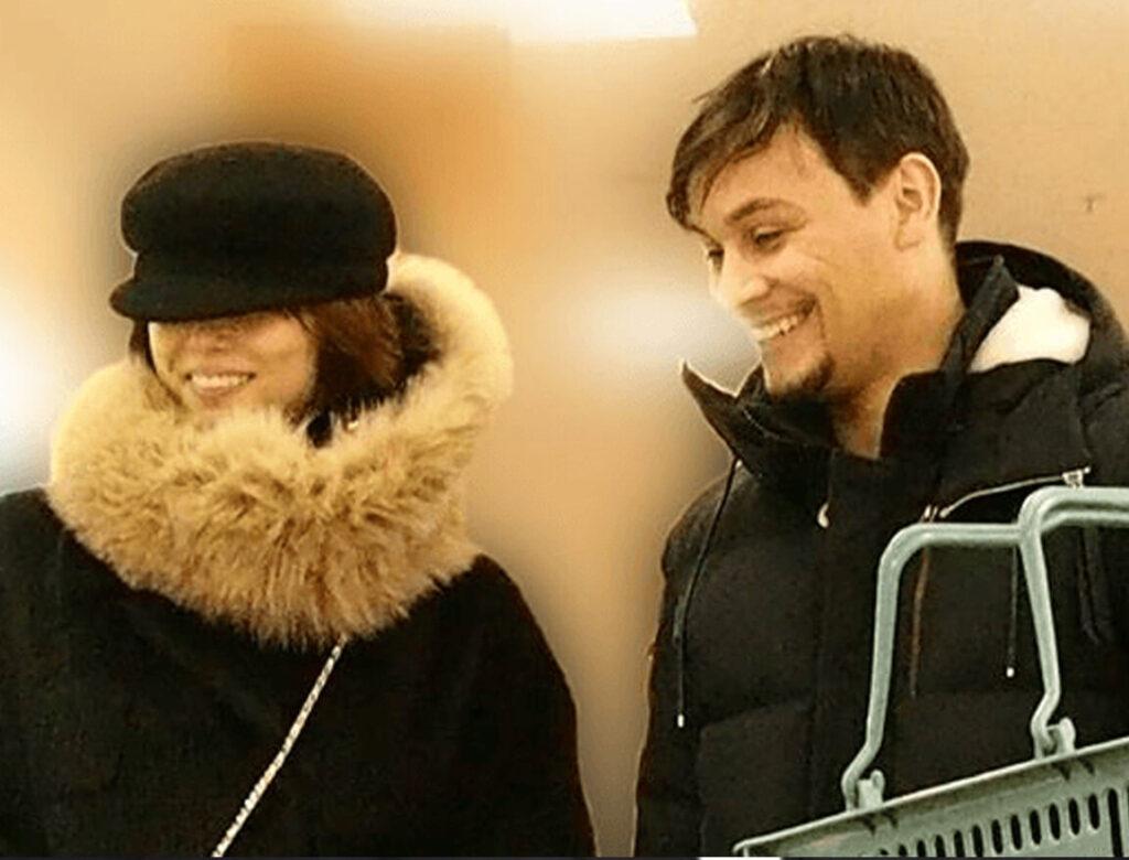 米倉涼子と新恋人のアナザースカイ共演動画はこれ!アルゼンチンタンゴ講師は誰?
