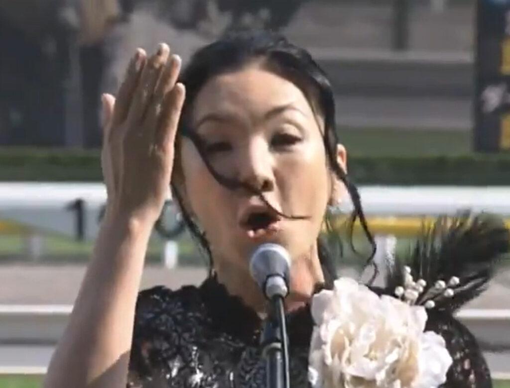 【動画】広瀬香美の癖が強い理由は?歌い方に特徴があるから?