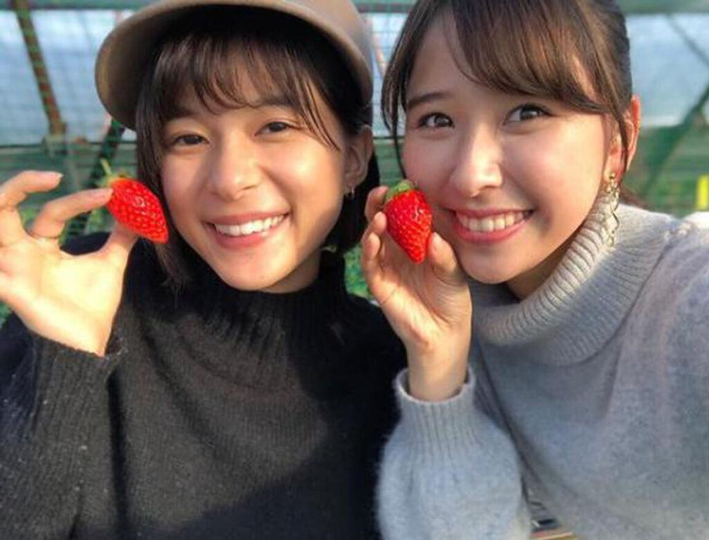 芳根京子と玉井詩織の共演は幕が上がる!仲良しエピソードと似てるか検証!