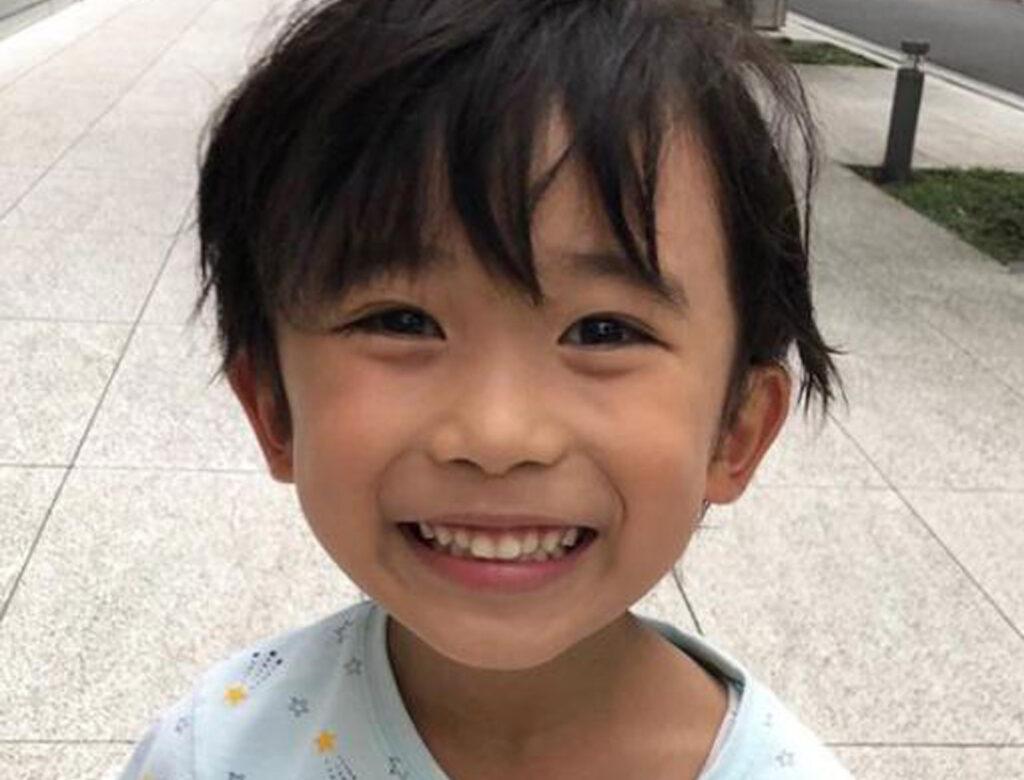 佐藤遥灯の弟(大空)も子役でかわいい!年齢や読み方は?【#家族募集します(赤城陽)】