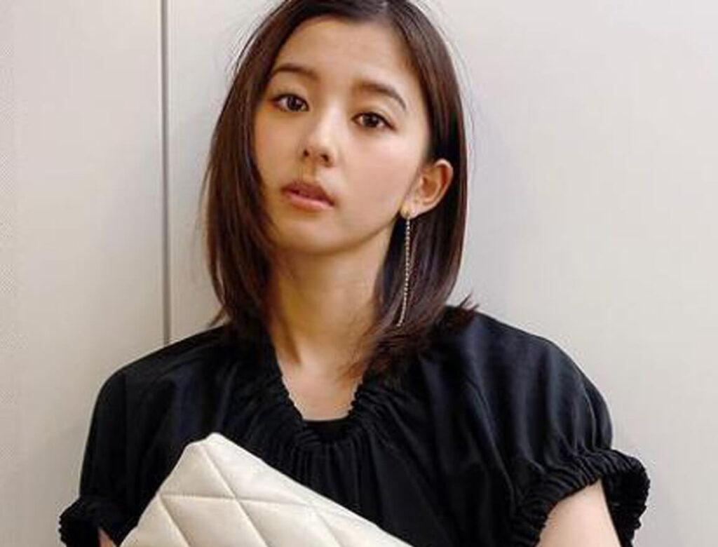 【2021】朝比奈彩の歴代彼氏は3人!山下健二郎と結婚で子供は?